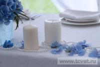 Небесная свадьба в Большом шатре Валуево. Фото 35