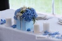 Небесная свадьба в Большом шатре Валуево. Фото 36