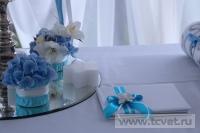 Небесная свадьба в Большом шатре Валуево. Фото 41