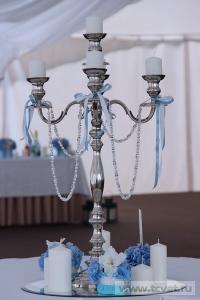 Небесная свадьба в Большом шатре Валуево. Фото 46