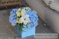 Небесная свадьба в Большом шатре Валуево. Фото 5