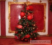 Новый год в банкетном зале Наполеон. Фото 10