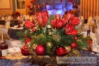 Новый год в банкетном зале Наполеон. Фото 8