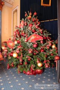 Новый год в банкетном зале Наполеон. Фото 3