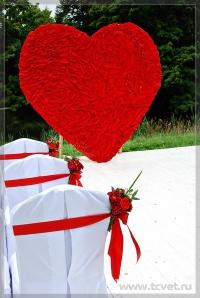 Оформление Love is. Фото 13