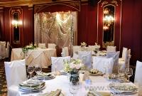 Оформление ресторана Белладжио. Фото 16