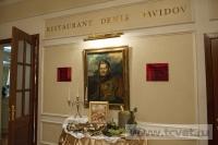 Оформление ресторана Бородино. Фото 29