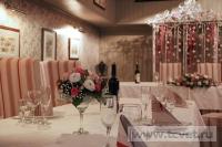 Оформление свадьбы в ресторане Secret garden. Фото 3