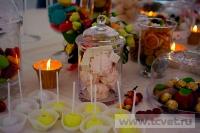 Осенняя свадьба в загородном клубе ArtiLand. Фото 20