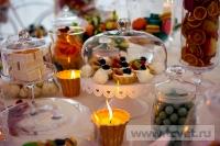 Осенняя свадьба в загородном клубе ArtiLand. Фото 4