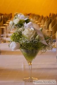 Проведение свадьбы в ресторане. Фото 1