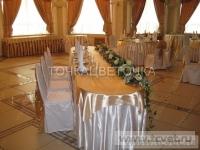 Проведение свадьбы в ресторане. Фото 2