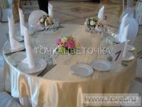 Проведение свадьбы в ресторане. Фото 4
