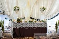 Свадьба Царская Шатер Дом Музыки. Фото 12