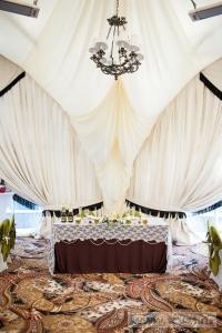 Свадьба Царская Шатер Дом Музыки. Фото 14
