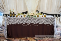 Свадьба Царская Шатер Дом Музыки. Фото 3