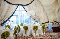Свадьба Царская Шатер Дом Музыки. Фото 8