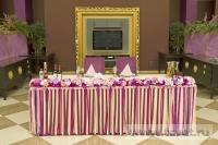 Свадьба в ресторане Pin-Up Rooms. Фото 1