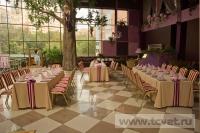 Свадьба в ресторане Pin-Up Rooms. Фото 2