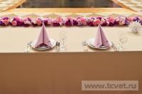Свадьба в ресторане Pin-Up Rooms. Фото 4