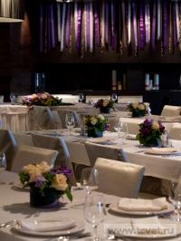 Свадьба в ресторане Мамма Джованна. Фото 21