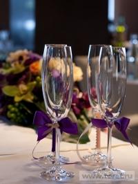 Свадьба в ресторане Мамма Джованна. Фото 23