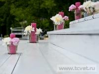 Свадьба в ресторане Роял бар. Фото 2