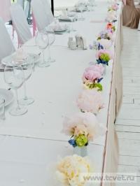 Свадьба в ресторане Роял бар. Фото 45