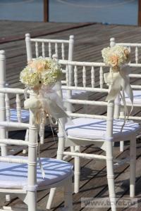 Свадьба в стиле Гэтсби в шатре. Фото 39