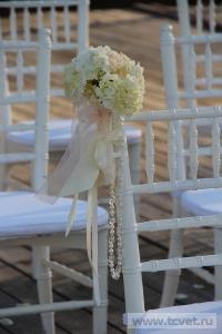 Свадьба в стиле Гэтсби в шатре. Фото 43
