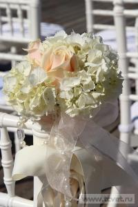 Свадьба в стиле Гэтсби в шатре. Фото 44