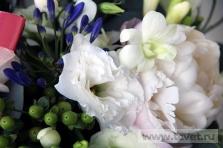 Свадьба в усадьбе Князей Голицыных в Кузьминках. Фото 18