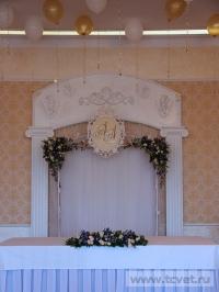 Свадьба в загородном комплексе Марфино. Фото 16