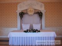 Свадьба в загородном комплексе Марфино. Фото 2