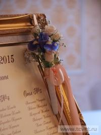 Свадьба в загородном комплексе Марфино. Фото 21