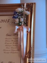Свадьба в загородном комплексе Марфино. Фото 22