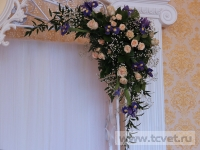 Свадьба в загородном комплексе Марфино. Фото 3