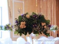 Свадьба в загородном комплексе Марфино. Фото 6