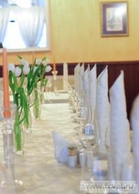 Ресторан Шантиль. Фото 2