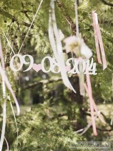Украшение свадебного шатра в Парке Победы. Фото 2