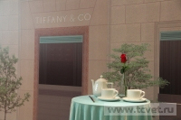 Вечеринка по мотивам фильма «Завтрак у Тиффани». Фото 2