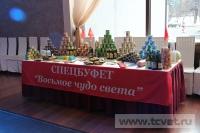 Юбилей «Назад в 80-е» банкетный зал Спутник. Фото 7
