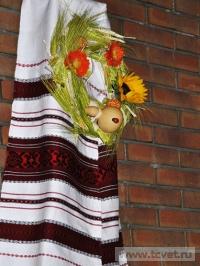 Юбилей в украинском стиле. Фото 6