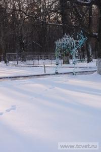 Зимняя свадьба с Белыми тюльпанами Кузьминки. Фото 75