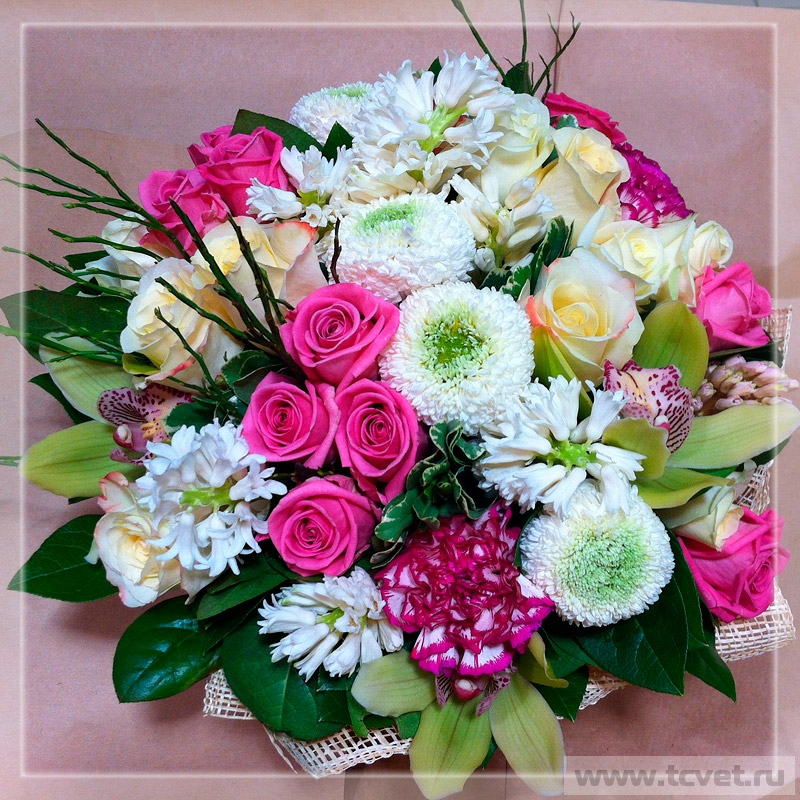 Цветы для мужчины на юбилей 70 лет фото