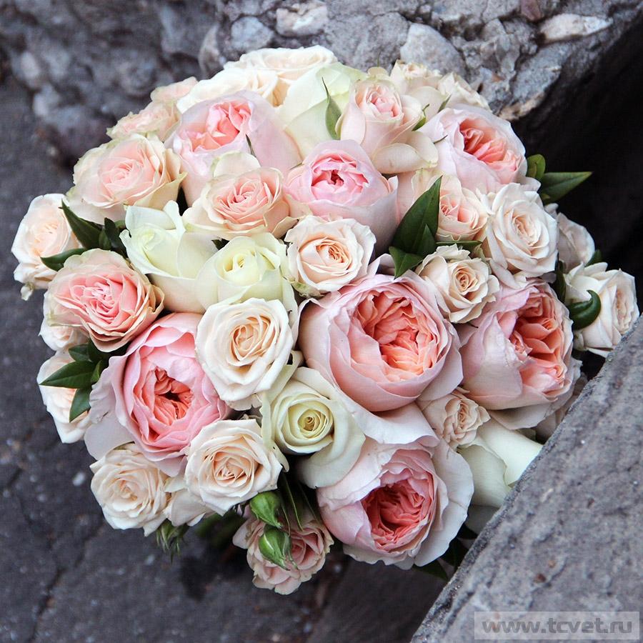 Букет невесты Джульетт