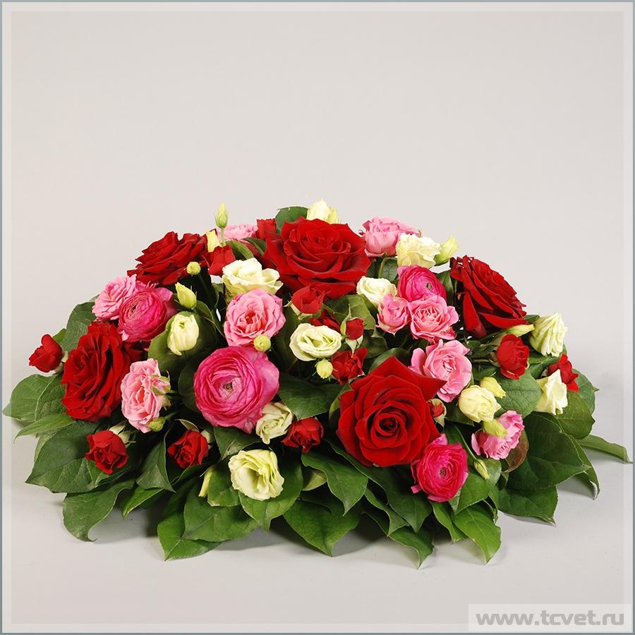 Модные тренды флористики 2018-2019 года: красивые букеты цветов, лучшие композиции из живых цветов фото | glamadvice.