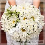 Букет невесты Аленушка