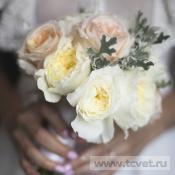 Букет невесты Эллина