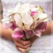 Букет невесты Легенда Греции